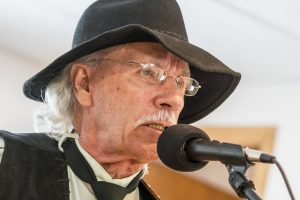 Lionel Grimard - 2017 Land O' Lakes Traditional Music Hall of Fame Inductee
