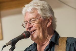 Neville Wells - 2017 Land O' Lakes Traditional Music Hall of Fame Inductee