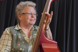 Sheila Calthorpe - 2017 Land O' Lakes Traditional Music Hall of Fame Inductee
